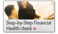 Step-by-Step Financial Health Check